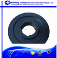 High quality Pulley For Agriculture Machinery deep V belt Pulley