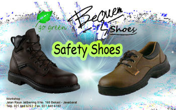 Safety Boot, Militari Boot