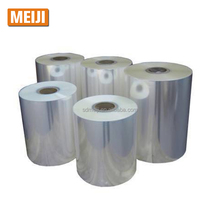 PE stretch film for diaper and sanitary napkins backsheet