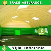 Best quality mobile inflatable tennis court tent