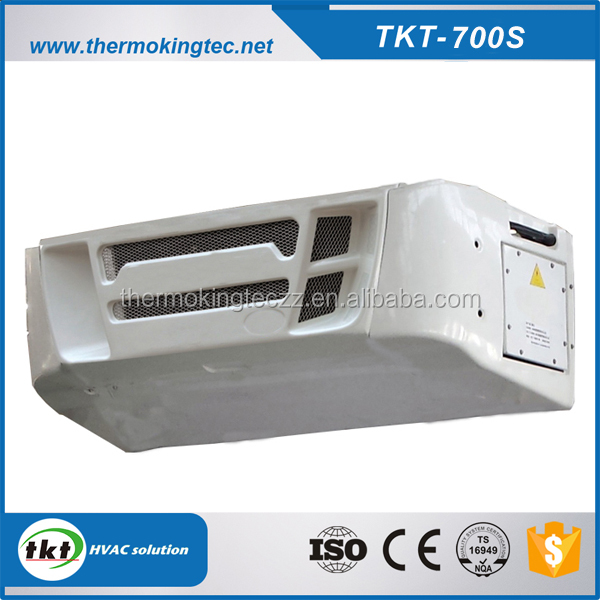 China TKT-700S Small Trailer Refrigeration Units For Truck And Trailer