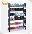 Simple Morden DIY Family Plastic Height 95CM Storage Shoe Cabinet