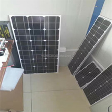 High quality 5w mono or poly solar panel with low price