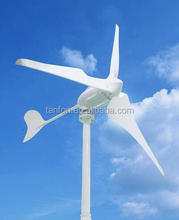 2KW 3KW 5KW horizontal axis wind power generator set; wind turbine permanent magnet generator 1KW 2KW ; wind turbine generator