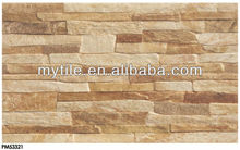 artificial rustic brick tiles exterior decoration