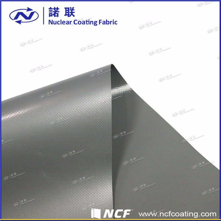 Washable anti-bacterial vinyl pvc laminated fabric