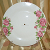 fine china oem porcelain plate cocacola dishes