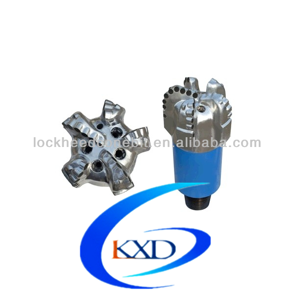 15 1/2'' oil drilling bit / coal mining drill pdc