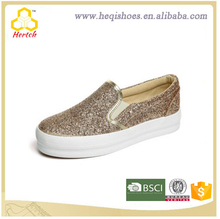 Low MOQ fashion women shoes, women casual shoes, factory women casual shoes