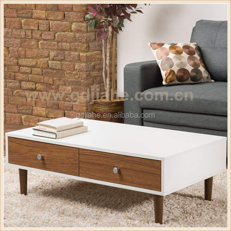 Cheap coffee table wooden vintage coffee table with for Where to buy cheap coffee table