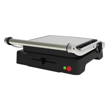 Custom Electric Automatic Panini Press / Indoor BBQ Grill