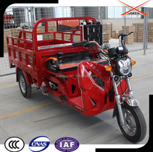 Comfortable Cargo Moto 3 Wheels tri Motorcycles for Sale