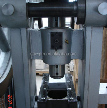 punch and die set for THP-15B single punch tablet press