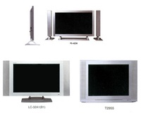 TV Set Includng PDP, LCD, HDTV And CRT