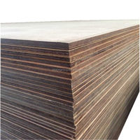 Construction Real Estate Container Flooring Plywood