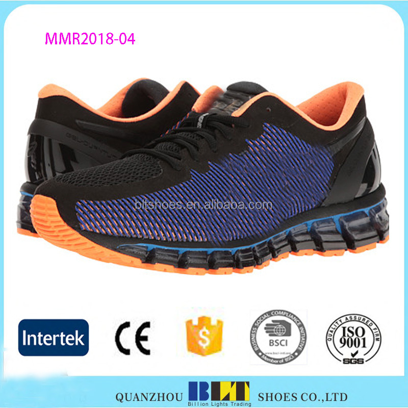 2017 Low Price Best Selling comfortable Men sport shoes