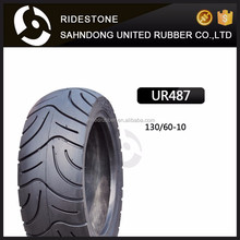 130/60-10 motorcycle tubeless tire