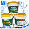 Roofing felt flexible water based pu waterproof coating
