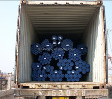 carbon seamless steel pipes din 17175/ st 35.8 & carbon steel pipe