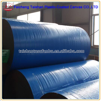 Wholesale Heavy Duty PE Tarpaulin HDPE Fabric In Roll