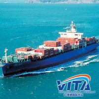best sea freight shipping cost from Guangzhou China to Conakry---Vico