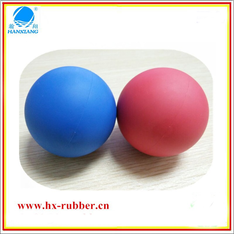 Hot Selling Custom Size EDM/PDAM/Rubber/Silicone ball Indoor plays