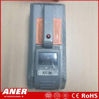 government security equipment AET801A digital explosive trace detector