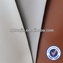 Nappa PVC Synthetic Leather for Funiture, Car Seat