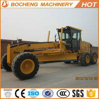 Road Construction Machinery SG21-3 SHANTUI Motor Grader
