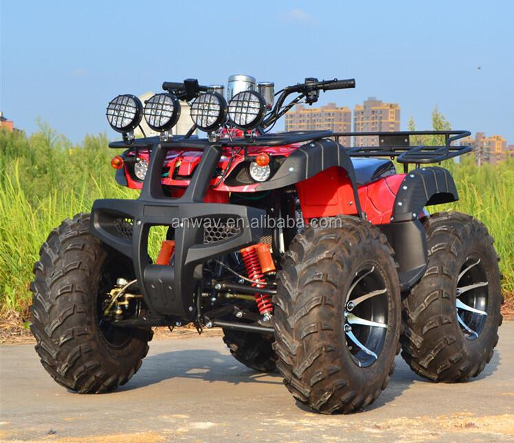 build your own atv kits 800cc 4x4 quad