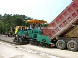 NEW Cheap Price Mini Asphalt Concrete Road Paver XCMG RP452L Hot Sale