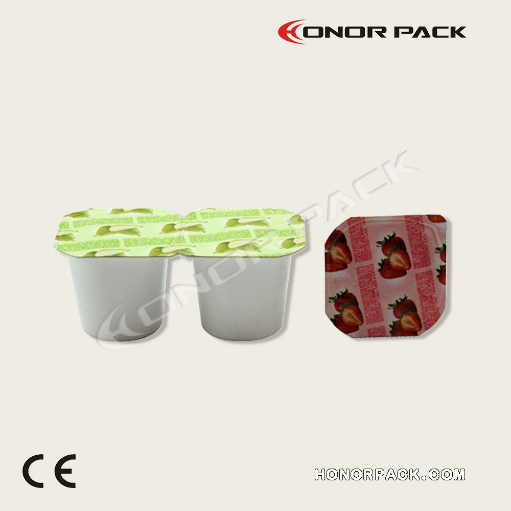 Peelable Easy Induction Heat Seal