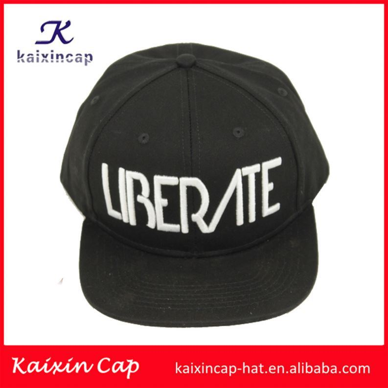 Hot Sales Fashion Snapback Cap With Simple United States flags Embroidery Logo Caps/Hats