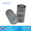 Farrleey Ultra Web Micro Celloluse Substrate Fire Retardant Fume Filter Cartridge