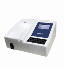 Touch Screen 20 Incubator Positions Semi Auto/Automatic Clinical Biochemistry/Chemistry Analyzer