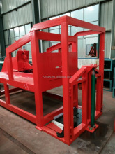 Manufacturer professional production Used Tyre Recycling Machine