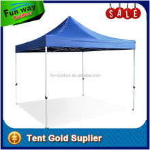 Durable 600D Cover 10x10 waterproof canopy