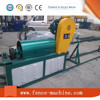 Automatic wire straightening and cutting machine(Hydraulic)