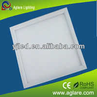 Ultra slim 600*600mm led panel light distributor CE ROHS