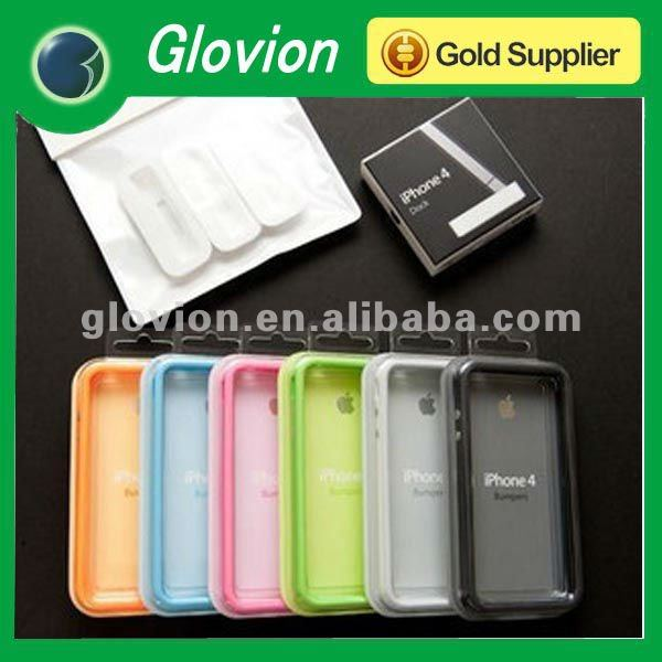 phone accessory bumpers for iphone5