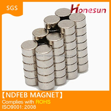 strong permanent neodymium magnet n52 20x20mm