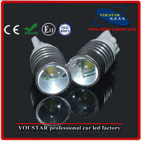 DC 12V 5w CANBUS t10 led 5w, warning canceller t10 led 5w for car