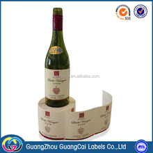 Manufacture cheap self-adhesive paper label stickers