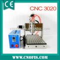 CNC ROUTER 3020,cnc engraving machine,Mini 3020 Milling machine