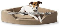 Corner Retreat Pet Bed