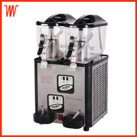 12L Double Bowls Snow Melting Machine