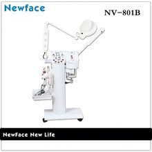 NV-801B massage machine used skin scrubber beauty facial machine salon equipment for sale