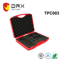 hard abs plastic tool case