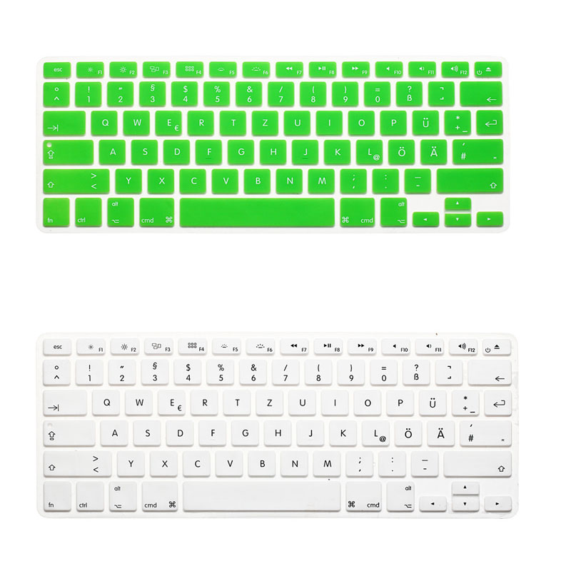 Wholesale German new! membrane keyboard laptop keyboard cover