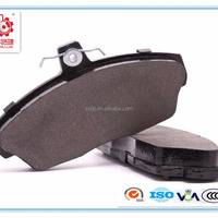 Brake Pad Manufacturing Auto Spare Disc